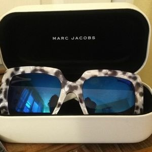 Sunglasses by Marc Jacobs